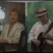 Mike Oldfield & Jon Anderson