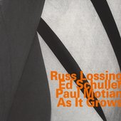 Form and Color (feat. Paul Motian & Ed Schuller)