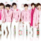 Pinky Santa