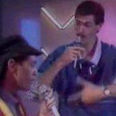 MC Miker G & DJ Sven