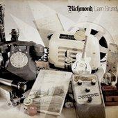 Richmond CD cover