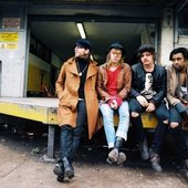 The Third Man (UK band)