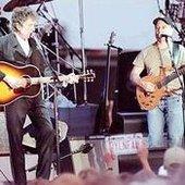 Bob Dylan & Paul Simon