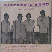 Discafric Band