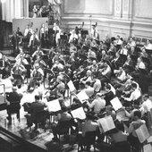 NBC Symphony Orchestra and Arturo Toscanini