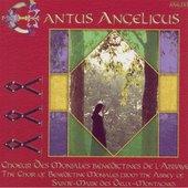 Our Guardian Angels: Graduale: Angelis suis II