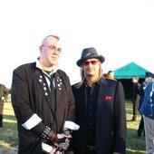 Christophe Murdock & Kid Rock