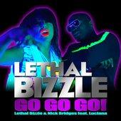 Lethal Bizzle & Nick Bridges feat. Luciana