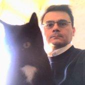 From L to R: kittie, Gerstein