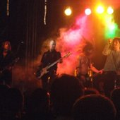 21.07.07 - Vidin  (Bulgaria) - Rock & AdrenaLine