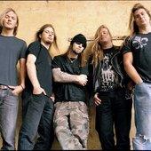 The Metal Heroes