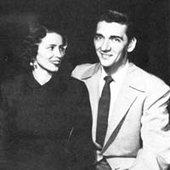 Carl Smith & June Carter