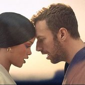 Coldplay (Feat. Rihanna)