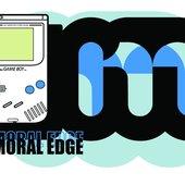 Moral Edge Logo