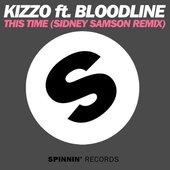 Kizzo feat. Bloodline