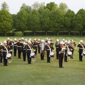 Her Majesty`s Royal Marines 2008