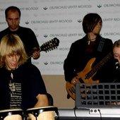 Срібна Підкова 2008. Запоріжжя