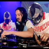 Steve Aoki & The Bloody Beetroots
