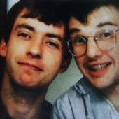 Simon Wickham-Smith & Richard Youngs