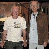 Steve Howe & Paul Sutin