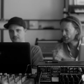 Modeselektor & Thom Yorke 2011