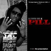 DJ Burn One & Pill