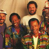 Don Pullen & The African-Brazilian Connection