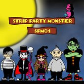 Strip Party Monster