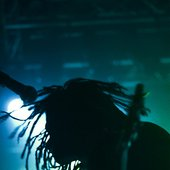 The Chariot Live - Klubben, Stockholm, Sweden by Kim Jonsson