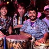 Mickey Hart & Zakir Hussain