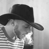 Shaun med hatt