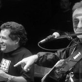 Alejandro Filio & León Gieco