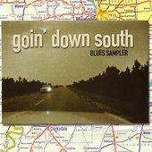 Goin' Down South Sampler
