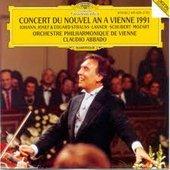 Wiener Philharmoniker, Claudio Abbado