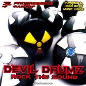 Devil Drumz  -  Rock The Sound