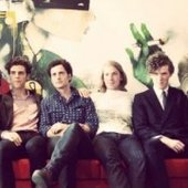The Vaccines & Noah and the Whale