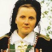 Gunhild Tømmerås
