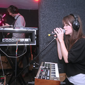 THITH live 09