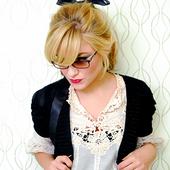Melody Gardot PNG
