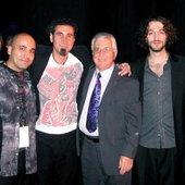 with visa band