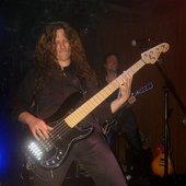 Jürgen Steinmetz (Bass)