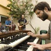 Ari Borger Quartet