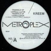 Triangle Of Love (Dub Mix)