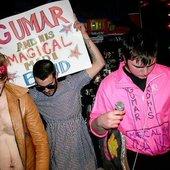 Gumar and His Magical Midi Band