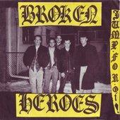 Broken Heroes, Oi/Streetpunk NJ, USA
