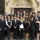 Ormond College Choir