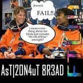 Astronaut Bread
