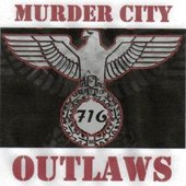 Murder City Outlaws 71666 E.P.