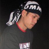 DJ SHINKAWA
