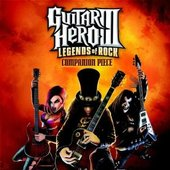 Guitar Hero III OST